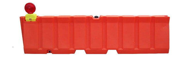 Heavy Duty Jersey Airport Barriers Barricades