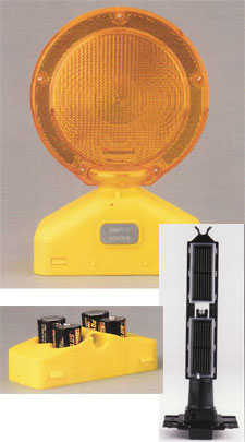 Safety Lights | Barricade Lights | Traffic Safety Lights