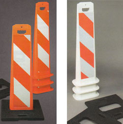 Vertical Panel Barriers And Barricades | Pedestrian Barricades | Traffic Control Barricades | Safety Barriers