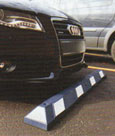 Rubber Speed Bumps Speed Humps And Parking Blocks