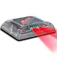 Police Safety Traffic Control Laser Flare