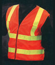 Protective Safety Wear Clothing