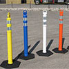Delineator Posts And Markers