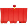 Low Profile Jersey Airport Barriers