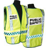 Public Safety Homeland Security Emergency Services Safety Vests