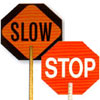 Wide And Oversize Load Banners | Road Safety Signs | Crosswalk Signs | Traffic Control Signs