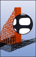 Orange Snow Control Safety Plastic Fencing And Netting